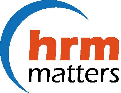 HRM Matters Logo